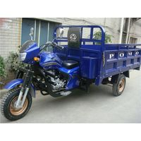 250cc Heavy load power Cargo motorcycle tricycle/three wheel motorcycle tricycle