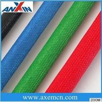 2740 Acrylic Coated Electrical Fiberglass Insulation Sleeving