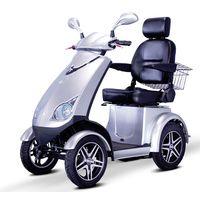 EW-72 Fast HD 4 Wheel Mobility Scooter 15 mph, 500 lb thumbnail image