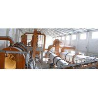 NPK Fertilizer Plant/Fertiliser Process Machinery