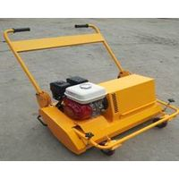 Small Synthetic /Artificial Turf maintenance machine thumbnail image