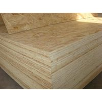 First Class Construction Melamine OSB Plywood