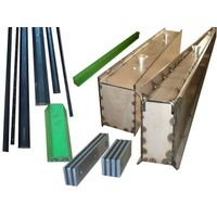 Magnetic Formwork System