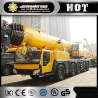 XCMG Truck with Crane 25 Ton QY25k-II for Sale