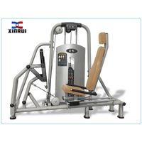 Sports Equipment Seated Leg Extension XR09