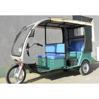 Hot sale electric tricycle for passenger