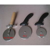 Stainless  Steel Pizza Cutters,