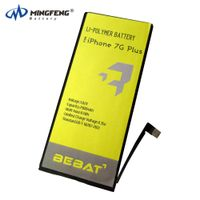 OEM replacement battery for iphone 7 plus 3.82V 2900mAh