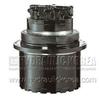 FINAL DIRVE, TRAVEL MOTOR, REDUCTION GEAR FOR HYUNDAI EXCAVATOR
