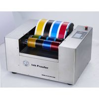 Automatic offset ink color testing machine eightcolor