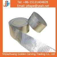 Reinforced Aluminum Foil Tape (FSK)