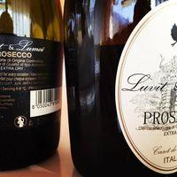 """Prosecco EXTRA-DRY Luvit & Lumoè DOC """"Casot de Tecia"""""""