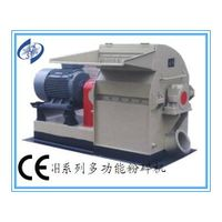 Popular Multifunction Hammer Mill with CE