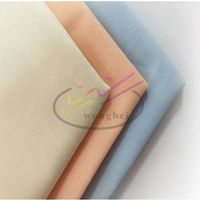 80%poly 20%cotton plain woven pocket fabric thumbnail image