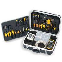 STK-7256 66 PIECE Professional Network Installer's Tool Kit