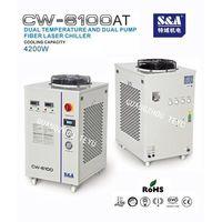 Laser water chiller for co2 rf metal laser tube thumbnail image