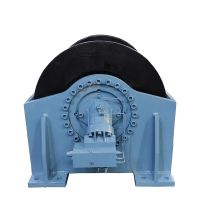 1-50ton Hydraulic Winch for Harbor Crane Used Harbor Freight for Ship Crane Support Customized thumbnail image