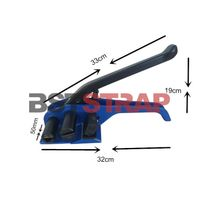 BST For composite strap steel maual packing machine strapping tensioner thumbnail image