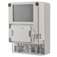 Meter Enclosure with Eletric High reliability