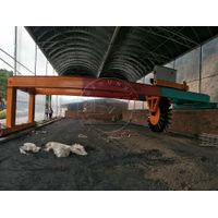 Large Scale Compost Production Equipment