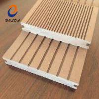Environmental Waterproof Wpc Deck Floor