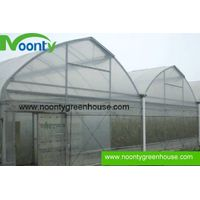 Butterfly Roof Opening Greenhouse thumbnail image