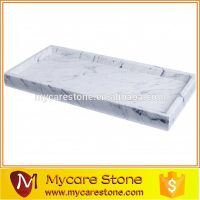 Marble Stone Tray Tableware,Marble Stone Homeware