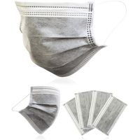Protect-Air Face Mask with Activated Carbon Filter