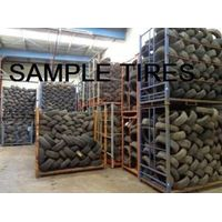 USED TYRES WHOLESALE