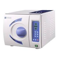 12L/18L/23L dental autoclave with class B/N