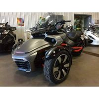 2015 can am spyder F3 thumbnail image