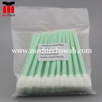 Foam tip swabs wholesale