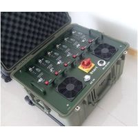 320W High Power GPS WIFI Cell Phone Multi Band Jammer (Waterproof & shockproof design)