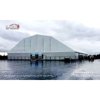 Big Clear Span Polygon Marquee Tent for Sports thumbnail image
