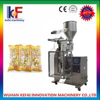 Hot Sale CE Approved Automatic Rotary Packing Machine for Granule Food thumbnail image