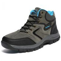 EVA Insole Hiking Sport Shoes thumbnail image