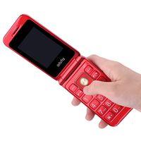"2.4"" senior cell phone, dual SIM, with loud speaker SOS thumbnail image"