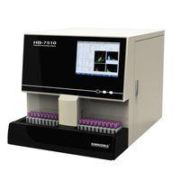 5-parts hematology analyzer fully auto