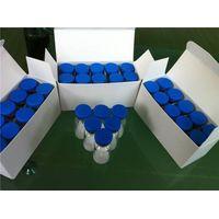 Blue top/ Human Growth Hormone