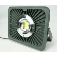 CE, RoHS High Power Outdoor Fitting  LED Flood Light--30W