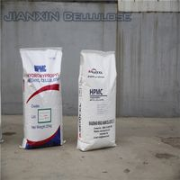 Cellulose Ethers for Gypsum Mortars