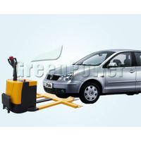 Electric Vehicle Movers thumbnail image