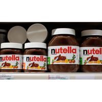 NUTELLA CHOCOLATE 350g, 400g ,750g & 800g