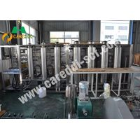 HA420-40-96L Supercritical co2 extraction machine