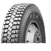 11.00R20 TBR tire