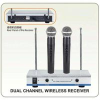professinal wireless microphone,wireless microphone system thumbnail image