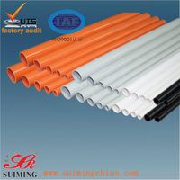 Powerful fire resistance pvc cable types of pvc pipe thumbnail image