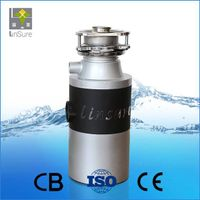 China Selling Food Waste Disposers With CE Certificate