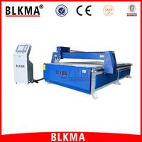 BLKMA CNC plasma tube cutting machine portable for sale thumbnail image