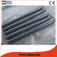 [T-long] Silicon Nitride (Si3N4) Thermocouple Protection Tube